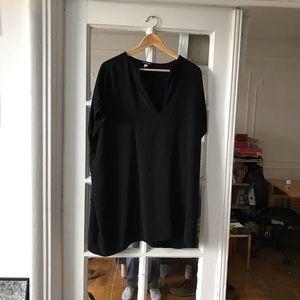 American apparel m/l tunic